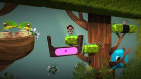 LittleBigPlanet 2.