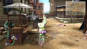 Way of the Samurai 4.