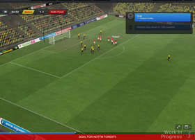 Football Manager 2013.