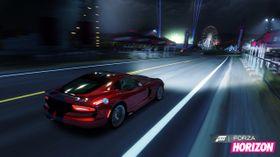 Forza Horizon.