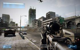 Battlefield 3 har fått mye oppmerksomhet fra DICE det siste året.