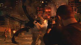 Dette fikk ikke PSN-spillere oppleve da de prøvde å fyre opp Resident Evil 6 tirsdag.