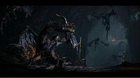 Skjermbilete frå Dragon's Dogma: Dark Arizen.