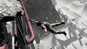 Skjermbilde fra den nyannonserte PC-utgaven. Besøk spillets produktside for flere bilder.