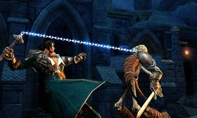 Castlevania: Lords of Shadow - Mirror of Fate lar vente på seg.