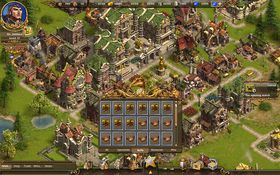 The Settlers Online.