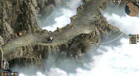 Skjermbilde fra Might & Magic Heroes Online.