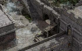 Det blir massevis av ruiner å utforske.
