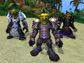 World of Warcraft har mistet 1,1 millioner brukere.