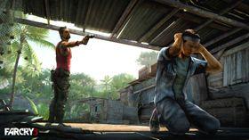 Far Cry 3-designeren lover at volden skal ha en kontekst i historien.