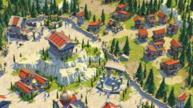 Goodman var med i oppstartsfasen av Age of Empires Online.