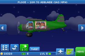Pocket Planes.