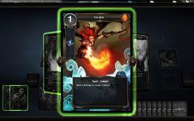 Lekre bilete pregar dei mange korta i spelet.