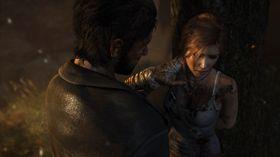 Lara møter ikkje berre snille typar i sitt nye eventyr.