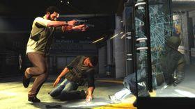 Wii U-spillere får neppe ta del i Max Paynes nyeste strabaser.