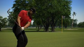 Tiger Woods PGA Tour 13.