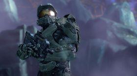 Halo 4 åpnet pressekonferansen til Microsoft.