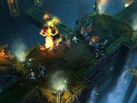 Diablo III har vært ute en knapp uke nå.