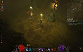 Som trollmann fant jeg spillets kuleste hatt relativt tidlig.