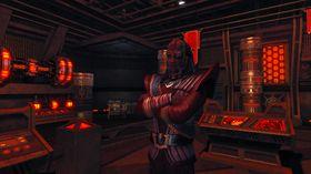 Star Trek Online er blant de berørte spillene.