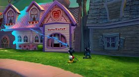 Til Epic Mickey 2: Power of Two.