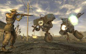 Avellone var også sjefen for Fallout: New Vegas.