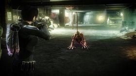 Dei seksuelle undertonane i spelet er sterke og provokative.