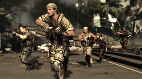 SOCOM: Special Forces nådde nok ikke helt opp til forventningene.