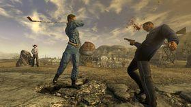 Obsidian står også bak populære Fallout: New Vegas.