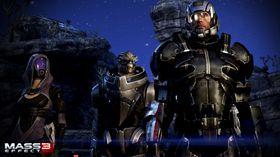Shepard, en mann for de store øyeblikk!