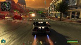 Jaffer tenker neppe stort på et Twisted Metal til PlayStation 4.