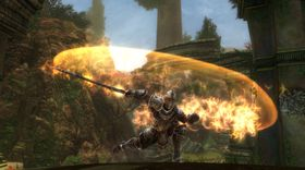Kingdoms of Amalur: Reckoning.