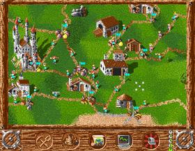 Verdens beste spill kom i 1993.