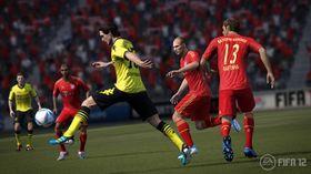 FIFA 12.