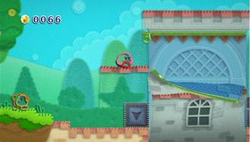 Kirby's Epic Yarn.