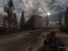 Call of Pripyat kan ha blitt det siste S.T.A.L.K.E.R-spillet.
