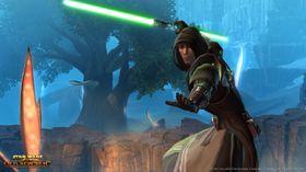 Får du nedlesse vennene dine med Star Wars-forespørsler på Facebook?
