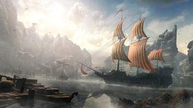 Miljøene er svært viktige i Assassin's Creed-spillene.