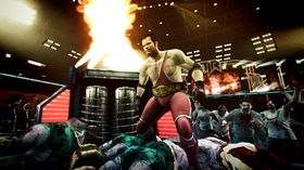 Dead Rising 2: Off the Record.