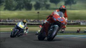 MotoGP 10/11.