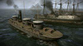 Nye skip betyr nye trusler.