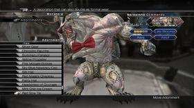 Forhåpentlegvis er ikkje dette ein av gudane i Final Fantasy XIII-2.