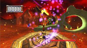 Rayman 3 nå.