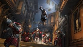 Blir neste Assassin's Creed intelligent nok?