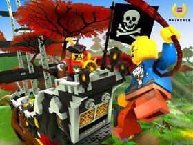 De kan i alle fall ikke skylde på pirater denne gangen.
