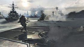 Kan Modern Warfare 3 overgå Black Ops' spektakulære salgstall?