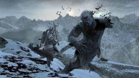 Midgard er ei ganske brutal verd, noko Snowblind ikkje er redde for å vise.