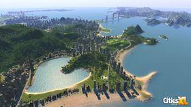 Man kan lage noen virkelig imponerende byer.