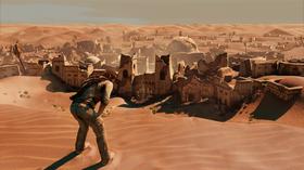 Kan du gjenfortelle historien fra Uncharted-spillene?