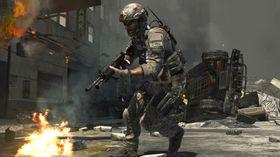 Call of Duty er alltid populært.